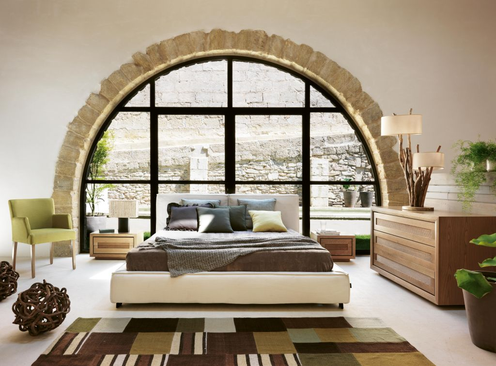 Salon meblowy Mebest, Jak ze snu wybieramy nowoczesne meble do sypialni, łóżko Vesta