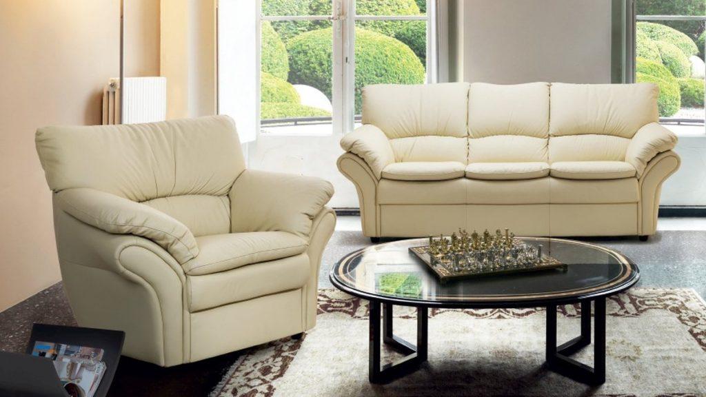 Ozdoby narożniki sofy i fotele salon meblowy Mebest zdjęcie nr 10