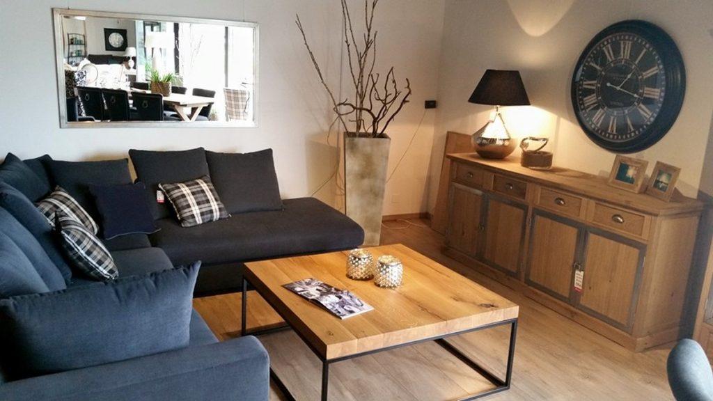 Ozdoby stoliki kawowe i ławy salon meblowy Mebest zdjęcie nr 11