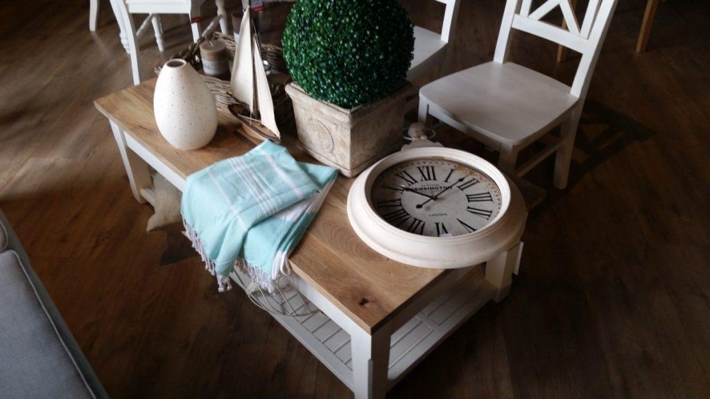 Ozdoby stoliki kawowe i ławy salon meblowy Mebest zdjęcie nr 5