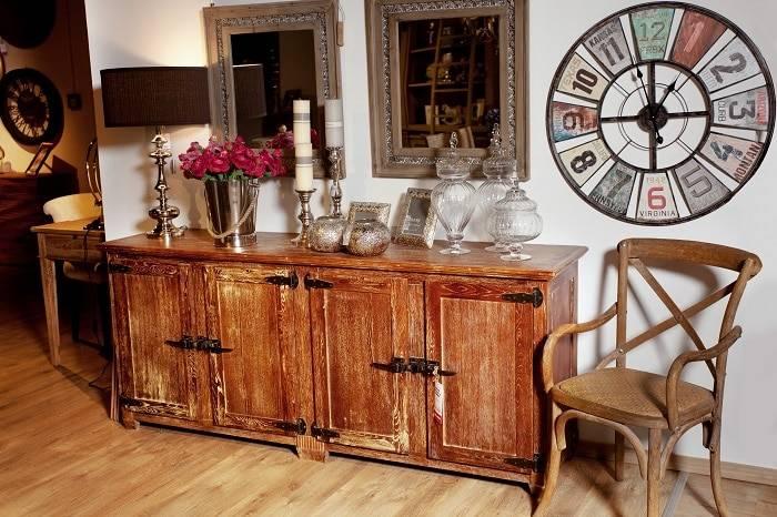 Salon meblowy Mebest Poznan, Pojemna komoda - must have każdego nowoczesnego salonu 9