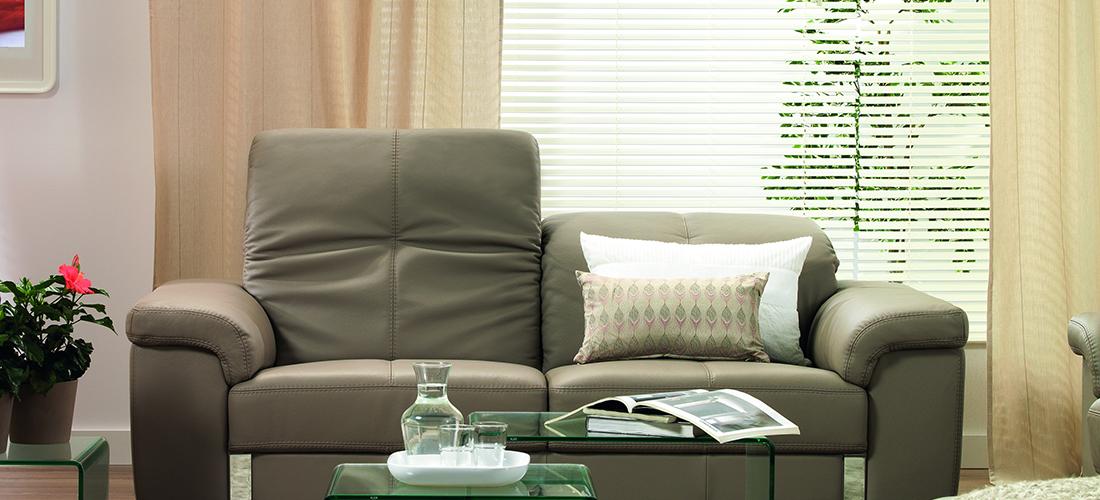 Vero sofa Hibiskus
