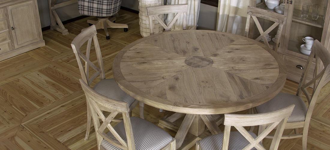 Jafra stół Nin Bit 2