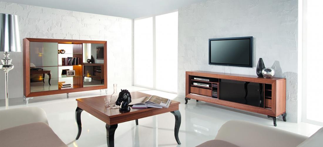 Mikołajczyk salon Modern