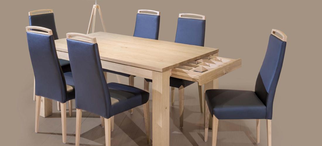 Klose stół 3