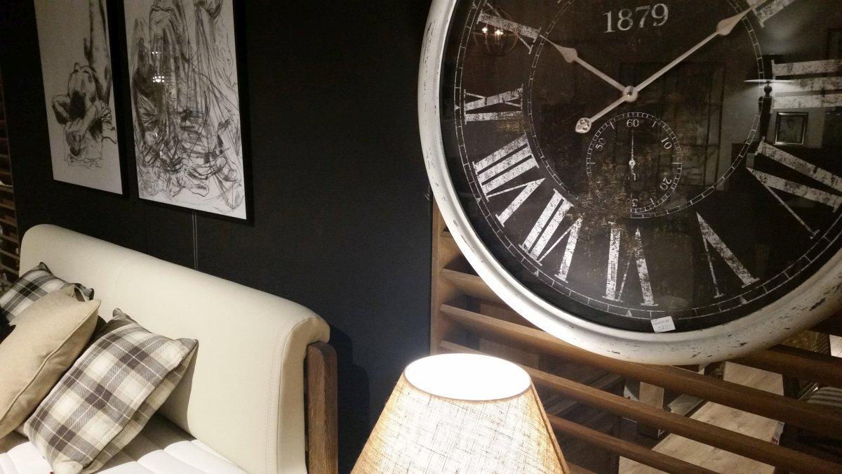 Ozdoby lustra ramy i zegary salon meblowy Mebest zdjęcie nr 28