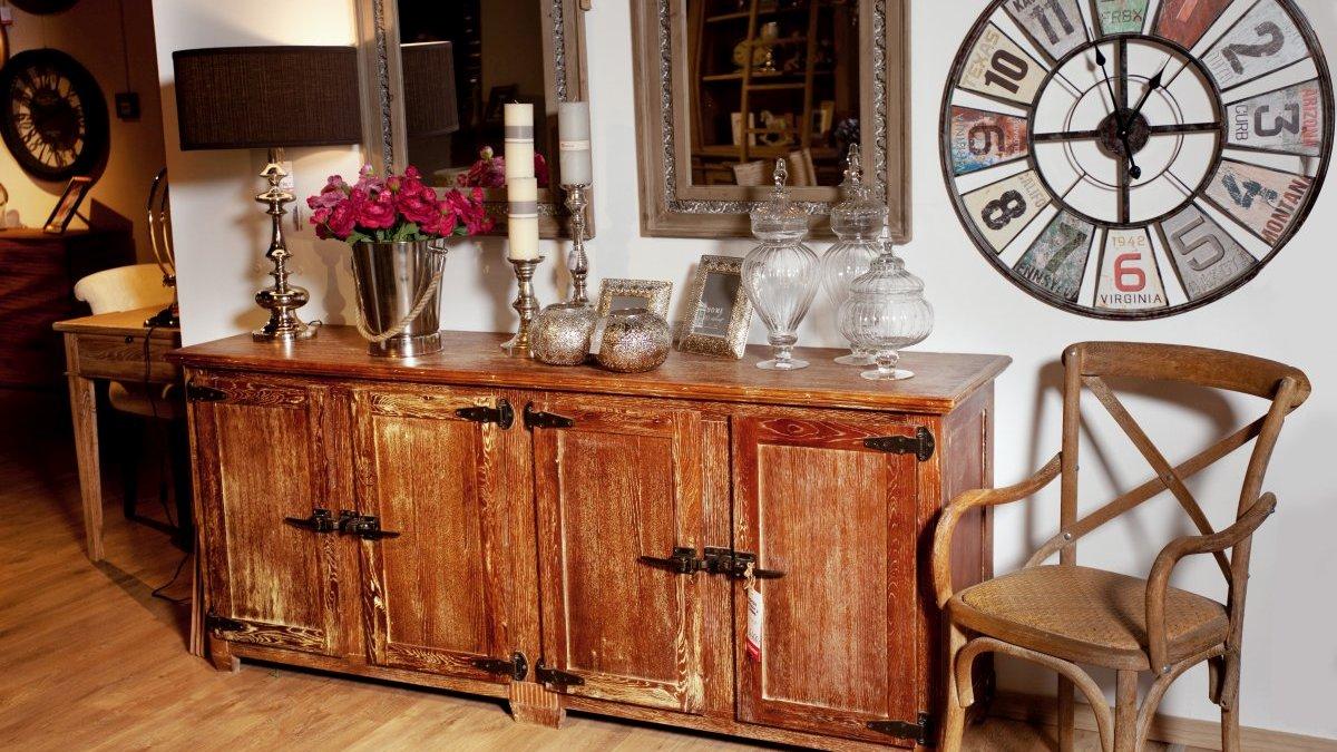Ozdoby lustra ramy i zegary salon meblowy Mebest zdjęcie nr 35