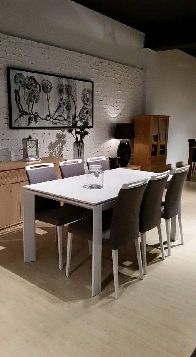 Jadalnia stoły i krzesła salon meblowy Mebest zdjęcie nr 18
