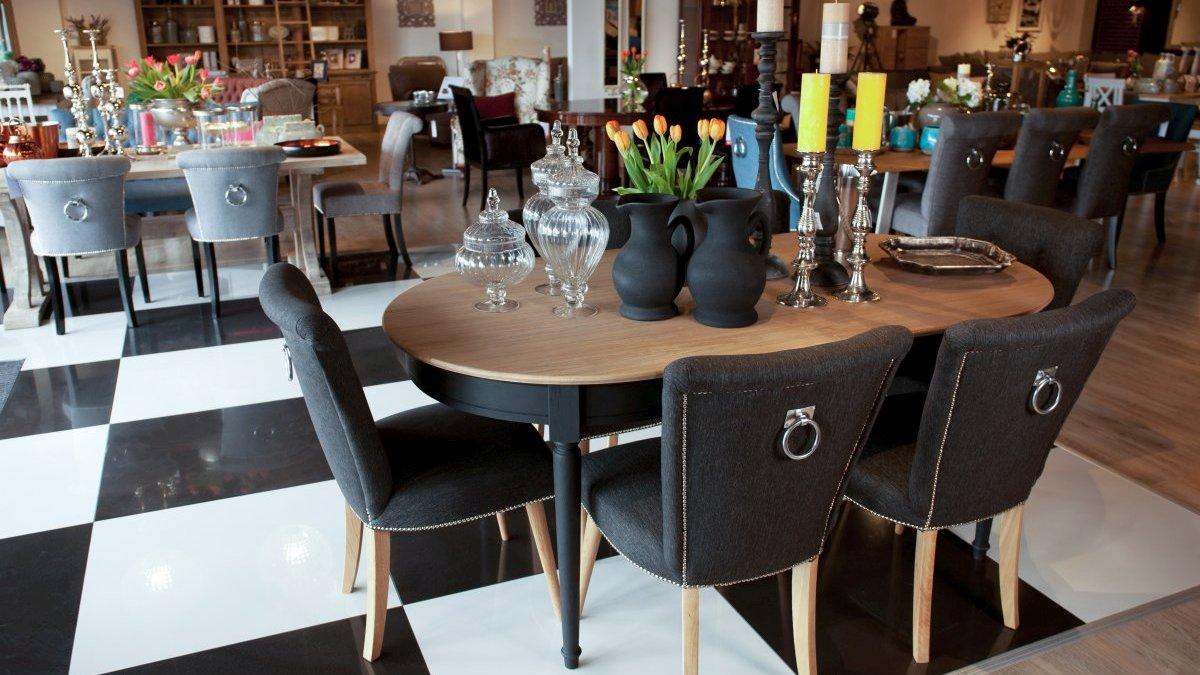 Jadalnia stoły i krzesła salon meblowy Mebest zdjęcie nr 23