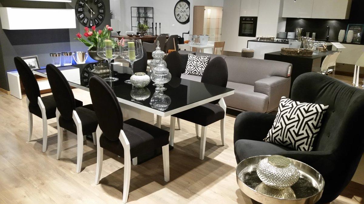 Jadalnia stoły i krzesła salon meblowy Mebest zdjęcie nr 27