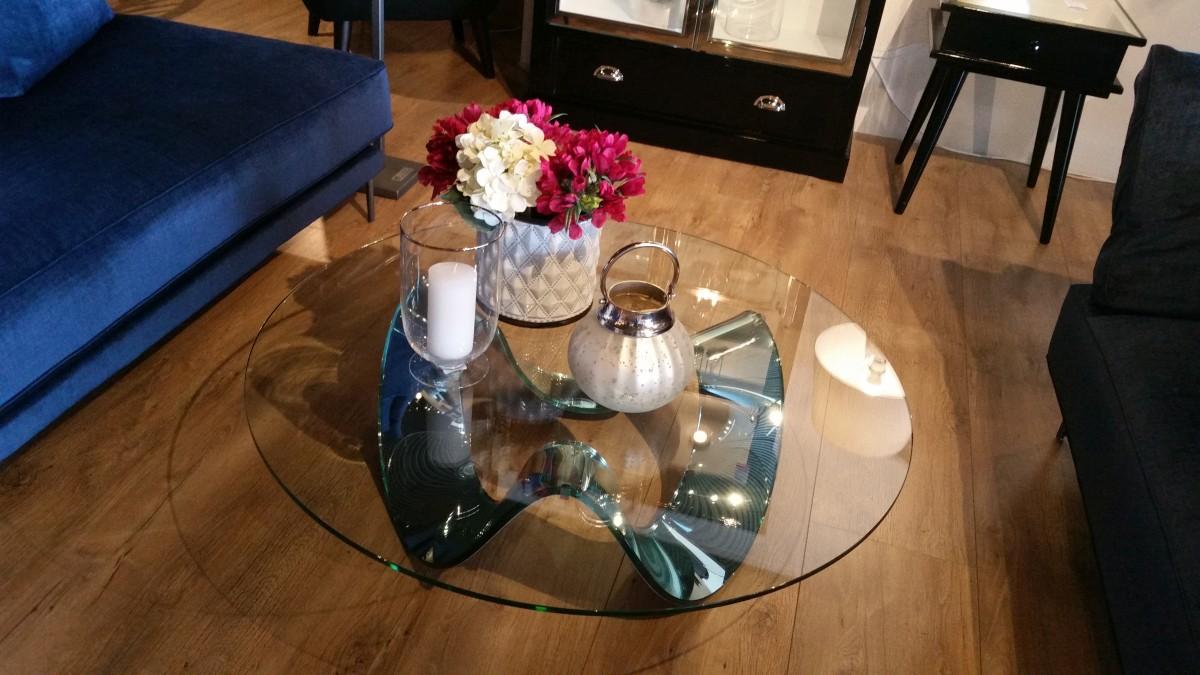 Pokój dzienny stoliki kawowe i ławy salon meblowy Mebest zdjęcie nr 25