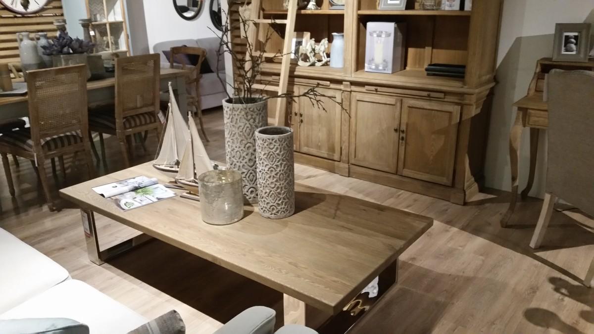 Pokój dzienny stoliki kawowe i ławy salon meblowy Mebest zdjęcie nr 26