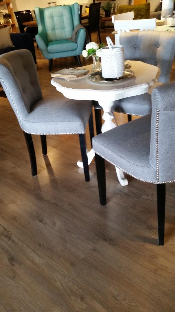 Pokój dzienny stoliki kawowe i ławy salon meblowy Mebest zdjęcie nr 27
