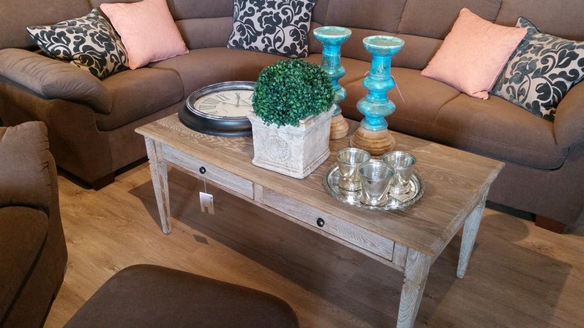 Pokój dzienny stoliki kawowe i ławy salon meblowy Mebest zdjęcie nr 29