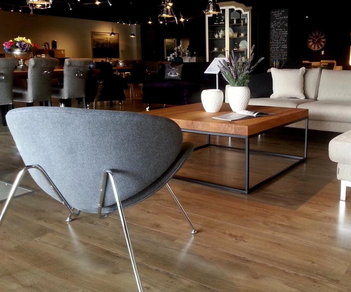 Pokój dzienny stoliki kawowe i ławy salon meblowy Mebest zdjęcie nr 30