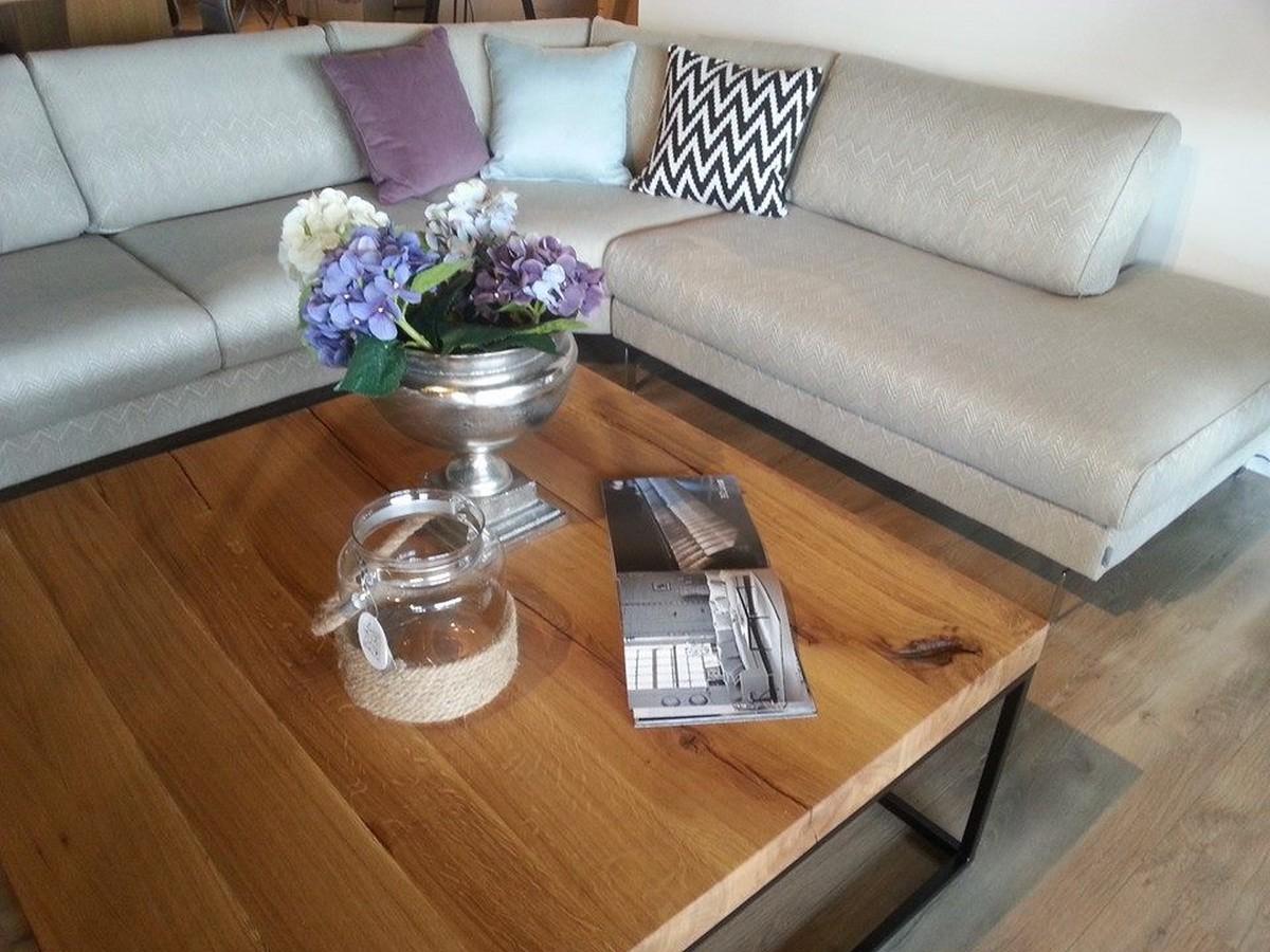 Pokój dzienny stoliki kawowe i ławy salon meblowy Mebest zdjęcie nr 31