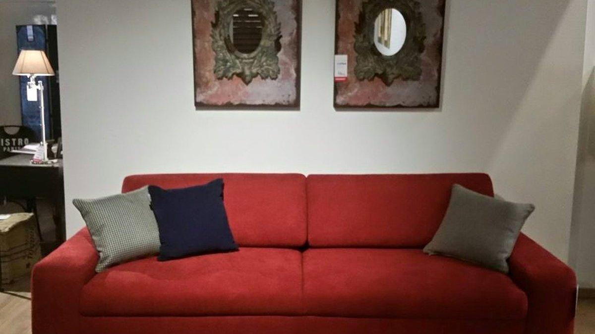Przedpokój lustra i dodatki salon meblowy Mebest zdjęcie nr 12