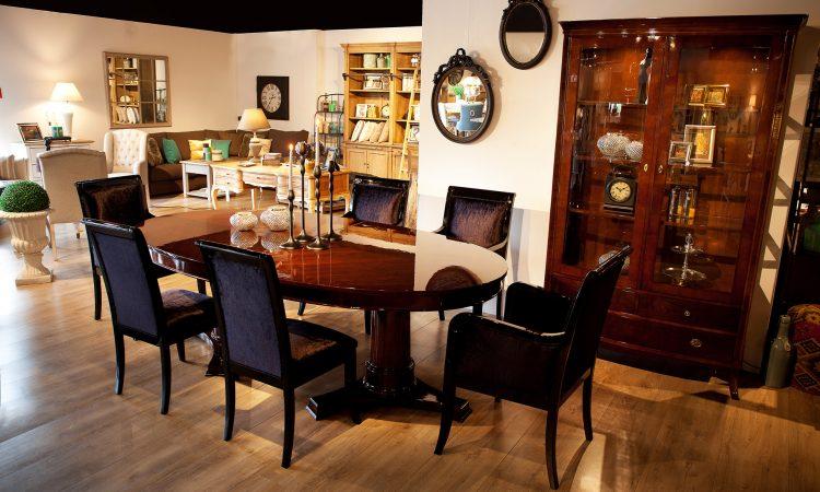 Mebest salon meblowy Poznań, Jakie krzesła do nowoczesnego salonu?