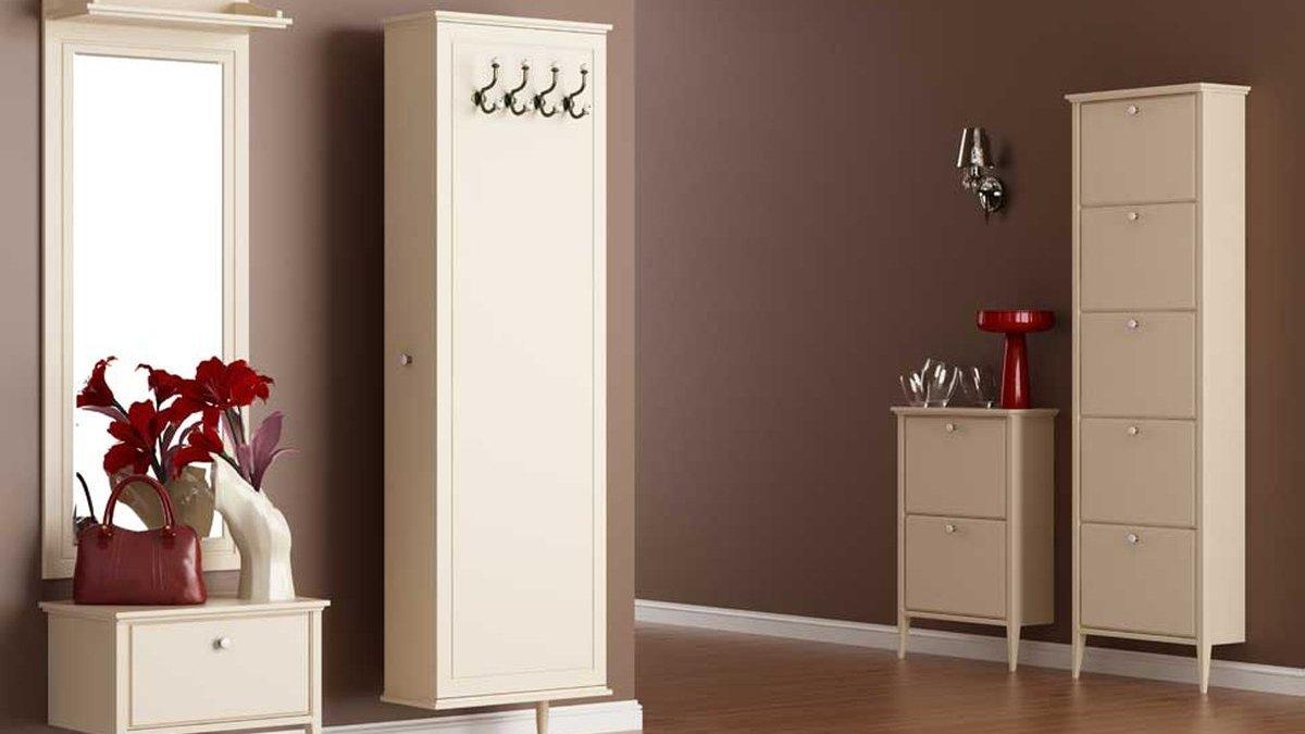 Przedpokój szafy - salon meblowy Mebest zdjęcie nr 3