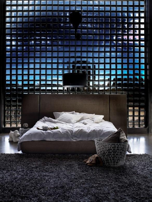 Salon meblowy Mebest, Jak ze snu wybieramy nowoczesne meble do sypialni, sypialnia Rio