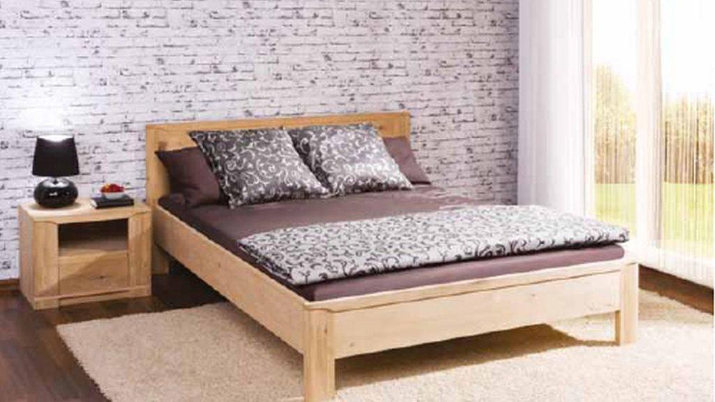 Ozdoby łóżka salon meblowy Mebest zdjęcie nr 7