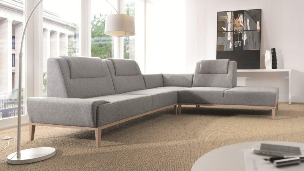 Ozdoby narożniki sofy i fotele salon meblowy Mebest zdjęcie nr 11