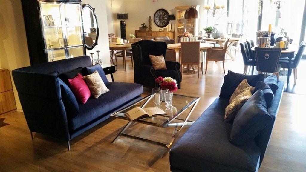 Ozdoby stoliki kawowe i ławy salon meblowy Mebest zdjęcie nr 1