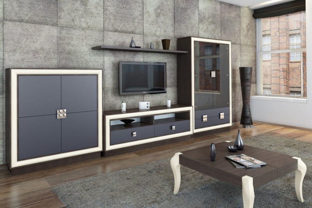Ozdoby stoliki kawowe i ławy salon meblowy Mebest zdjęcie nr 15