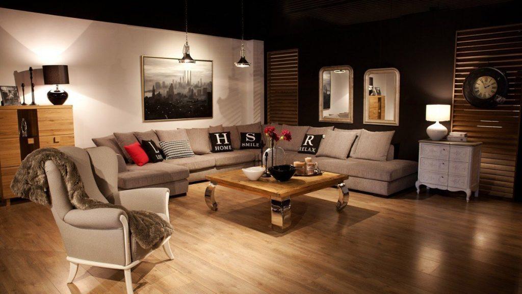 Ozdoby zestawy wypoczynkowe salon meblowy Mebest zdjęcie nr 2