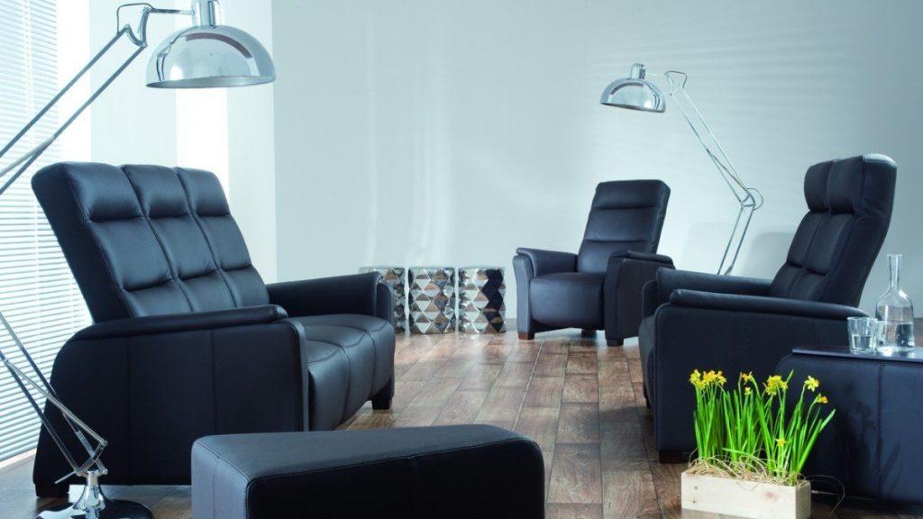 Ozdoby zestawy wypoczynkowe salon meblowy Mebest zdjęcie nr 3