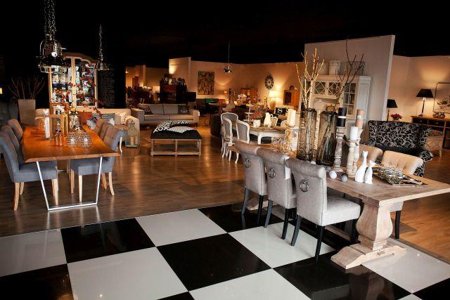 Salon meblowy Mebest, Jakie krzesła do nowoczesnego salonu