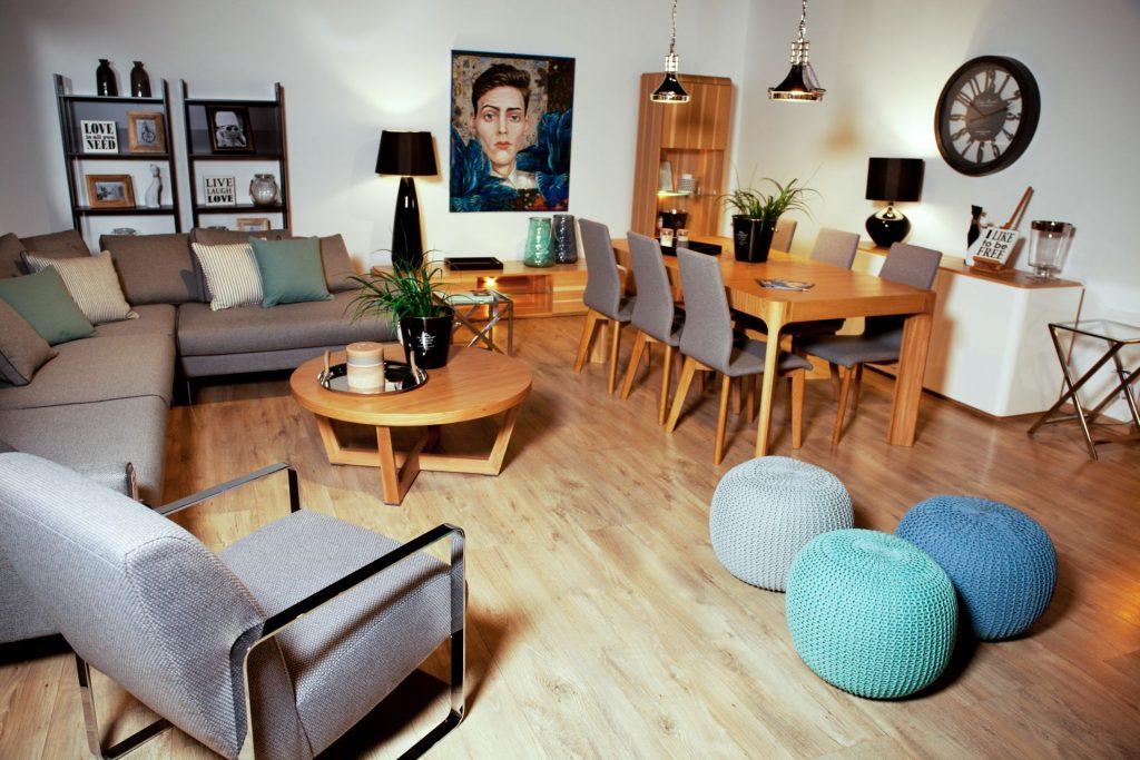 Salon meblowy Mebest Poznań, Krzesła tapicerowane wnieś trochę komfortu do wnętrza 6