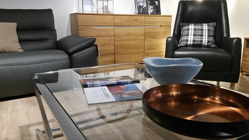 Salon meblowy Mebest Poznan, Pojemna komoda - must have każdego nowoczesnego salonu 2