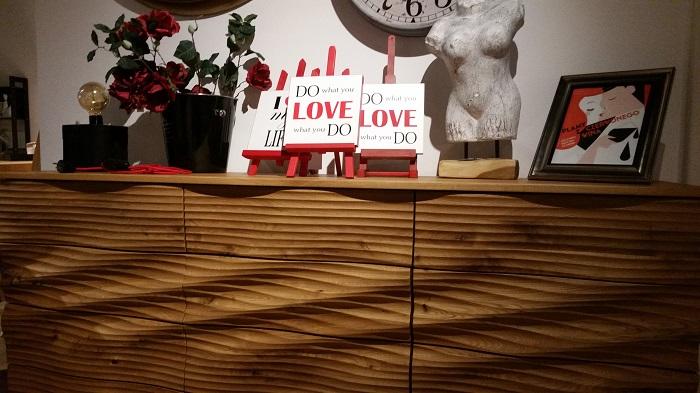 Salon meblowy Mebest Poznan, Pojemna komoda - must have każdego nowoczesnego salonu 8