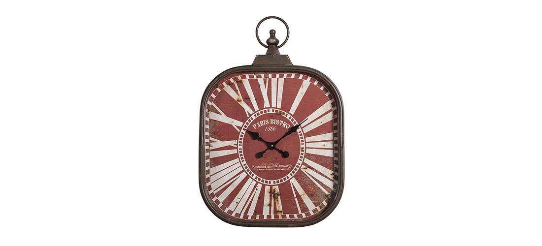 Belldeco zegar Vintage Paris