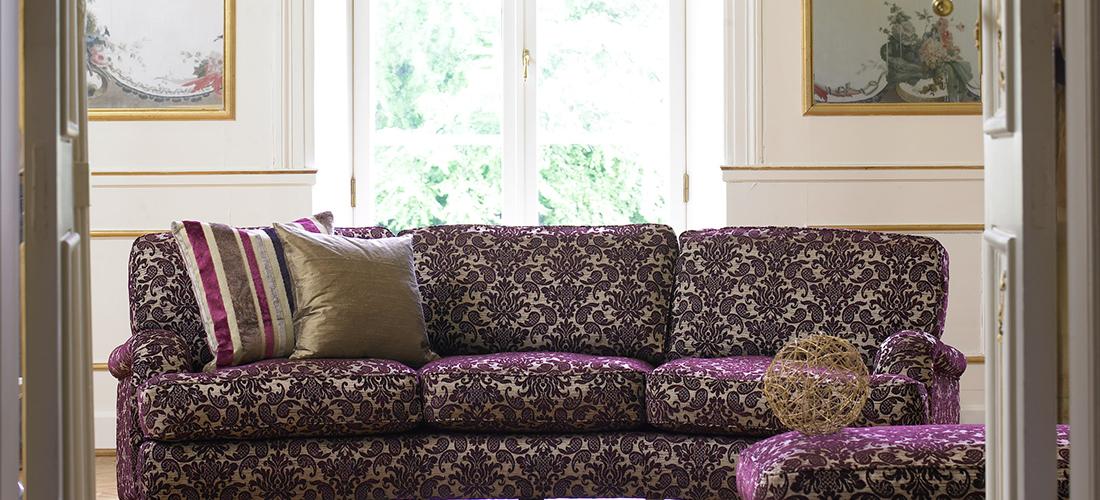 MTI-Furninova sofa Birmingham