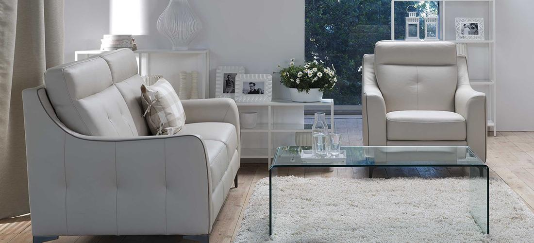 Vero sofa Camomila