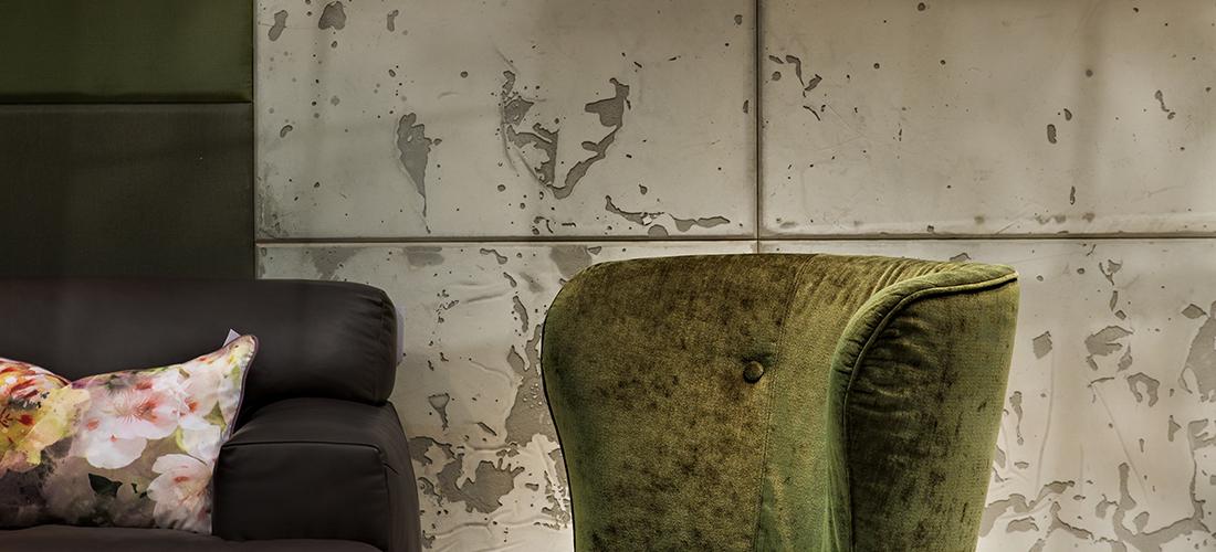 MTI-Furninova fotel Carmen