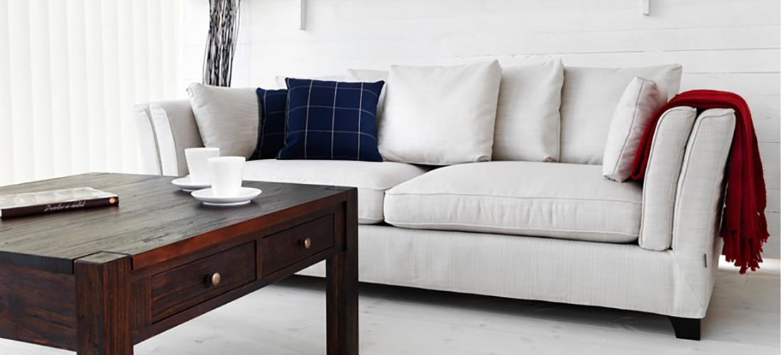 MTI-Furninova sofa Fama