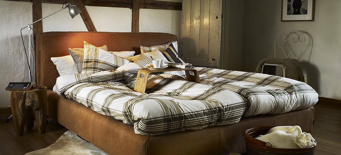 MTI-Furninova łóżko Shabby