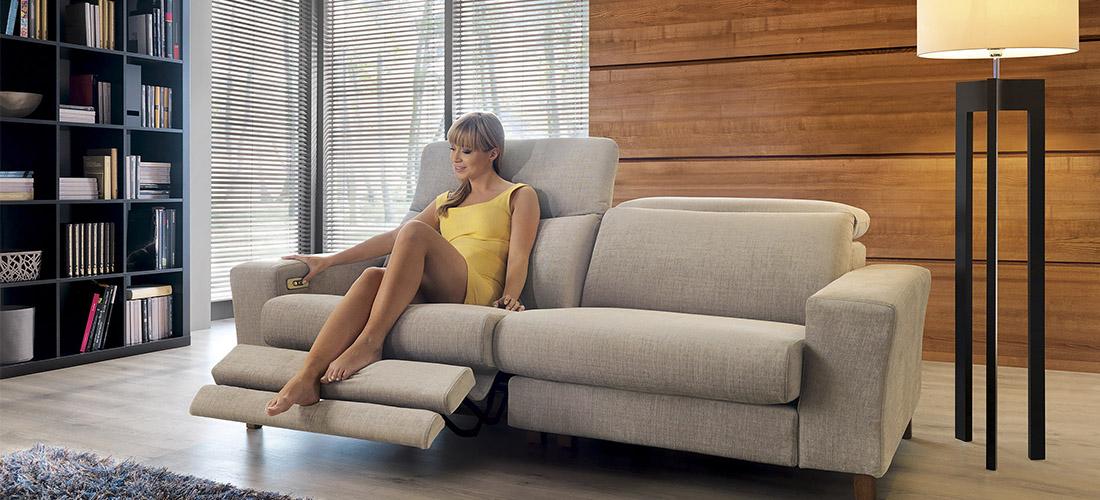 Unimebel sofa Diverso