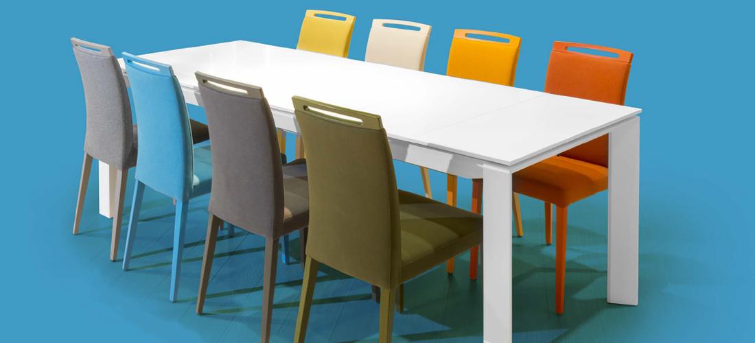 Klose stół