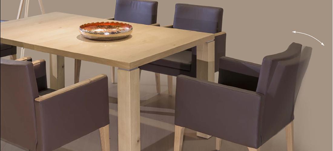 Klose stół 2