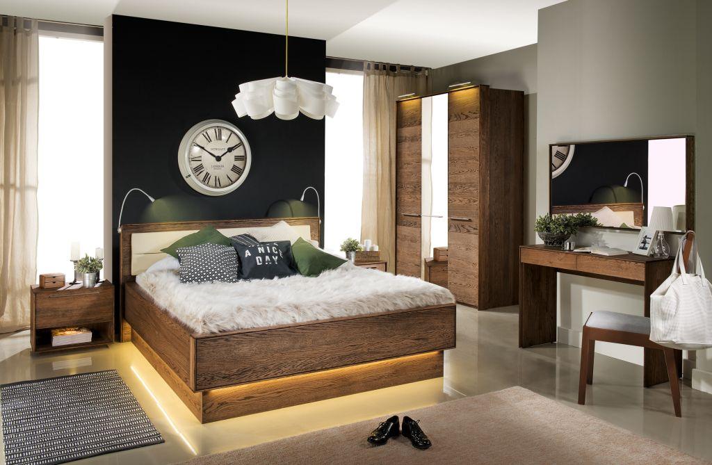 Jak Ze Snu Wybieramy Nowoczesne Meble Do Sypialni