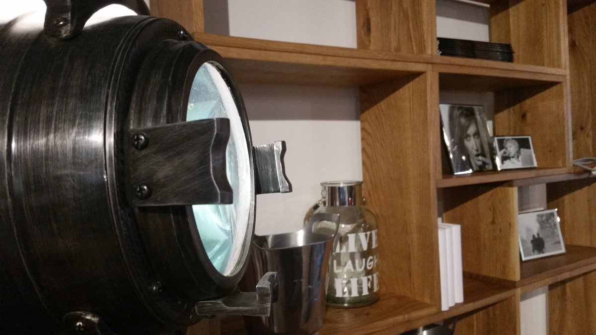 Ozdoby lampy lampiony świece i świeczniki salon meblowy Mebest zdjęcie nr 18