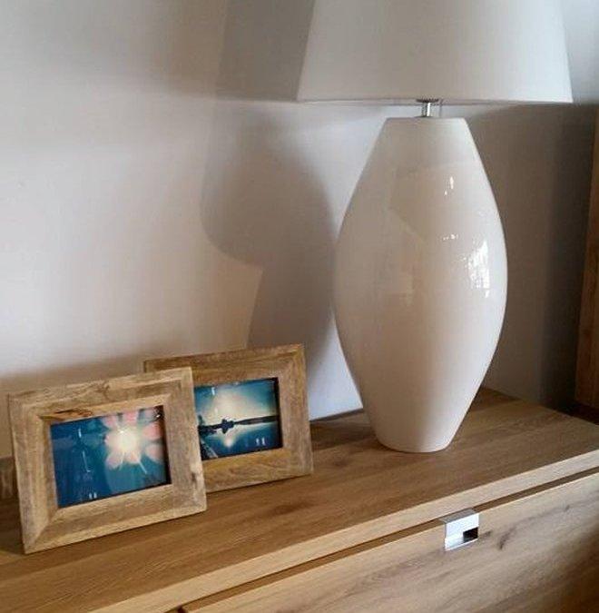 Ozdoby lampy lampiony świece i świeczniki salon meblowy Mebest zdjęcie nr 30