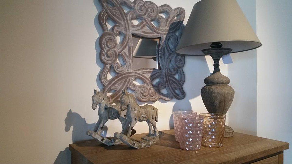 Ozdoby lampy lampiony świece i świeczniki salon meblowy Mebest zdjęcie nr 31