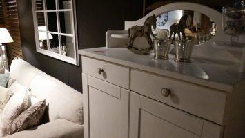Sypialnia lustra i tekstylia salon meblowy Mebest zdjęcie nr 3