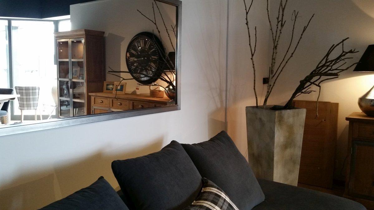 Ozdoby lustra ramy i zegary salon meblowy Mebest zdjęcie nr 29