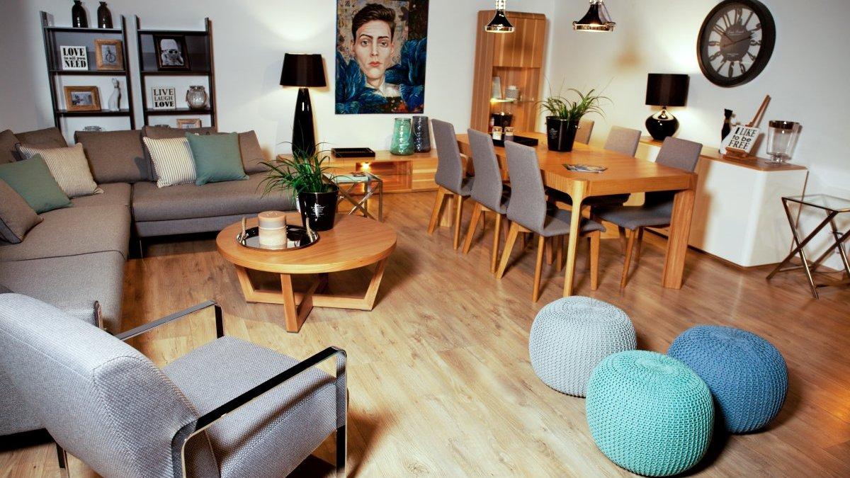 Jadalnia stoły i krzesła salon meblowy Mebest zdjęcie nr 30
